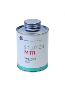 SOLUTION MTR